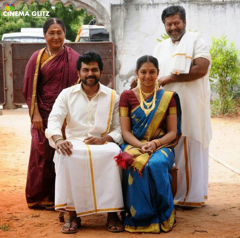 CinemaGlitz-Komban-Movie-Review-02
