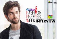 Fashion Premier Week, Up close with Reema Tiwari