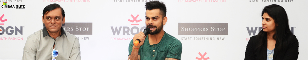 Virat Kohli made a girl Cry
