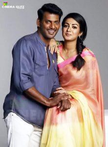 Kathakali Movie Review
