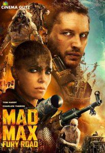 Insider revelation next Mad Max movie
