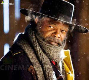 The Hateful Eight Movie Review
