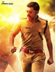 Action Hero Biju Movie Review