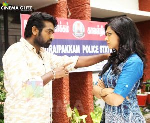 Kadhalum Kadanthu Pogum Movie Review