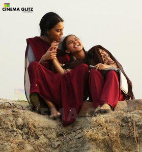 Nil Battey Sannata Movie Review