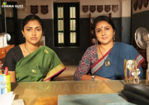 Amma Kanakku Movie Review