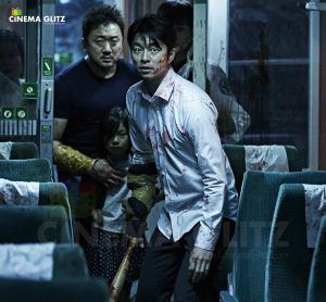 Train to Busan Movie Review:
