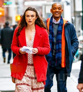 Collateral Beauty Movie Review