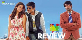 Nanbenda Movie Review