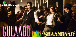 Gulaabo Song Review