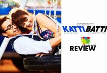 Katti Batti Movie Review