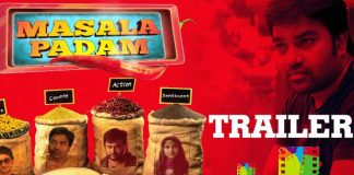 'Masala Padam' Movie Trailer Review - CinemaGlitz