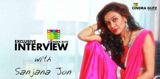 Sanjana Jon Interview at CIFW 2015