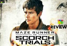 Maze Runner The Scorch Trials Movie Review
