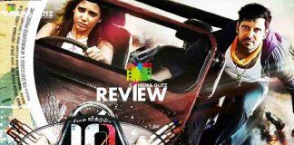 10 Endrathukulla Movie Review