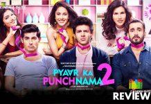 Pyaar Ka Punchnama 2 Movie Review