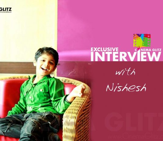 Candid with Naughty Nishesh of Pasanga 2