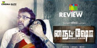 Oru Naal Iravil' Movie Review - CinemaGlitz