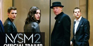 Now You See Me 2 Teaser Review