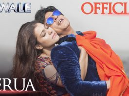 Gerua Dilwale Song Review