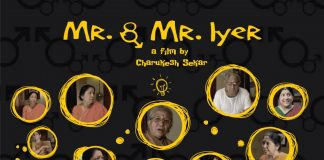 'Mr. & Mr. Iyer' Short Film Review - CinemaGlitz