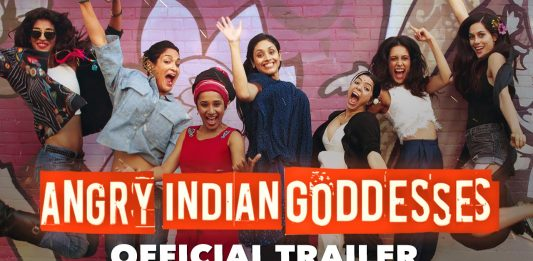 Angry Indian Goddesses Trailer Review