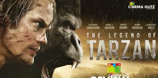 'The Legend of Tarzan' Trailer Review - CinemaGlitz