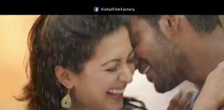 Kathakali Trailer Review