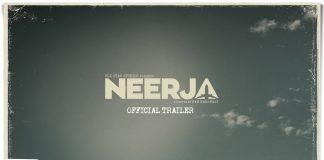 Neerja Trailer Review