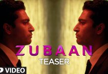 Zubaan Teaser Review