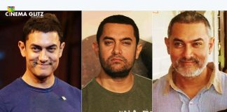 Aamir Khan gained 25 kgs for Dangal
