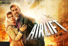 News around Airlift Akshay Kumar