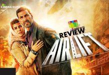 Airlift Movie Review Akshay Kumar