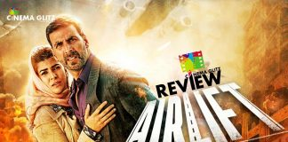 Airlift Movie Review Akshay Kumar