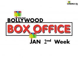 Bollywood Box Office Updates Jan 2nd week