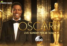 The Return of the Comedian Chris Rock in 2016 Oscars