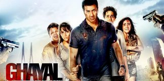 Ghayal Once Again postponed till 5th February
