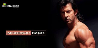 Hrithik Roshan is injured on the sets of Mohenjo Daro