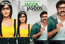 Jagga Jasoos in yet another trouble