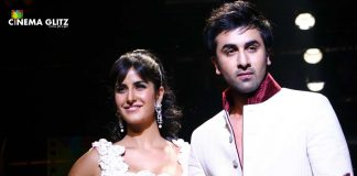 All finished in between Katrina and Ranbir