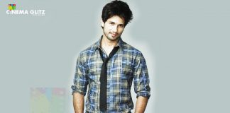 Shahid Kapoor in Magadheera remake