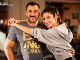 Sultan gets his leading lady