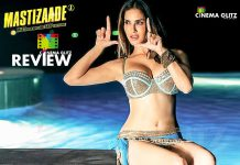 Mastizaade Movie Review