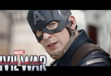 Marvels Captain America Civil War Trailer 2 Review