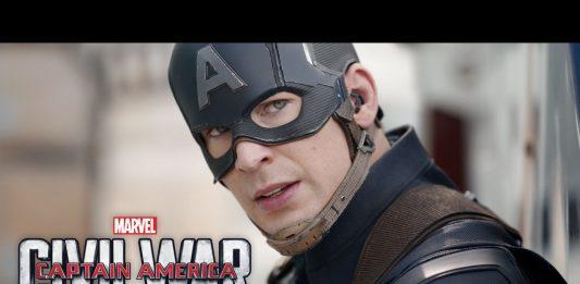 Marvels Captain America Civil War Trailer 2 Review