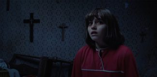 The Conjuring 2 Main Trailer Review