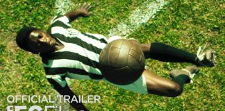 Pelé Trailer Review