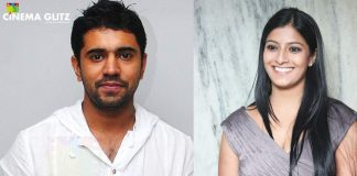 Varalaxmi likely to be cast with Nivin in Goutham's project