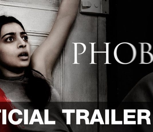 Phobia Trailer Review