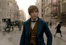 Fantastic Beasts and Where to Find Them Teaser Trailer Review